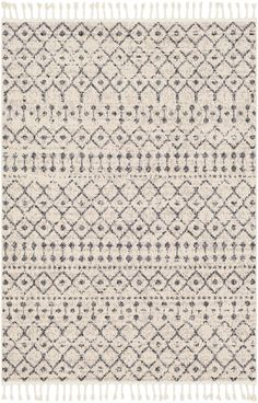 Palmetto Living by Orian Cotton Tail Nardik Rugs