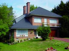Una dintre casele cu acoperis Decra din Belgia  Despre #DecraClassic gasiti aici: http://www.decra.ro/produse/decra-classic.aspx