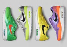 """#Nike Air Max 1 FB """"Mercurial Pack"""" #sneakers"""