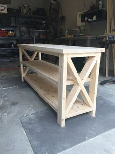 Ideas For Woodworking Projects Furniture Farmhouse Diy Furniture Plans, Farmhouse Furniture, Pallet Furniture, Furniture Projects, Rustic Furniture, Furniture Makeover, Outdoor Furniture, Woodworking Projects Diy, Diy Wood Projects