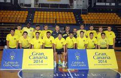 Relajante jornada de talasoterapia para el Gran Canaria Colegios Arenas