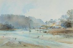 David Howell, PRSMA: Newton Ferrers, Devon
