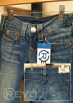 Just in... True Religion (size 24) Carrie