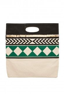 THE STATEMENT clutch - any questions? email us at eboutique@sassandbide.com x