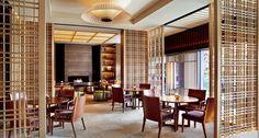 The Ritz-Carlton, Kyoto, Japan.