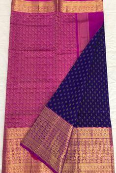 Elegant Fashion Wear Explore the trendy fashion wear by different stores from India Gadwal Sarees Silk, Kanjivaram Sarees Silk, Phulkari Saree, Blue Silk Saree, Wedding Silk Saree, Indian Silk Sarees, Pure Silk Sarees, Prakash Silks Kanchipuram, Bridal Sarees
