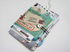 Mini Album:Savannah, GA by ChiekoY, via Flickr