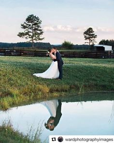 Welcome to Hermitage Hill Farm & Stables – One of the best wedding event venues in Virginia. We are the perfect place to host your next wedding or event.