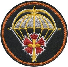 2_GRU_4.1.1. Sleeve insignia (badge) soldiers 2 separate brigade of special purpose (2 obrSpN). Embroidery. Option 1.
