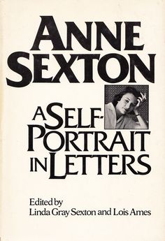 """She passed the time in math class by writing flirtatious notes to boys."" Anne Sexton's appalling report card  //Anne Sexton's Report Card"