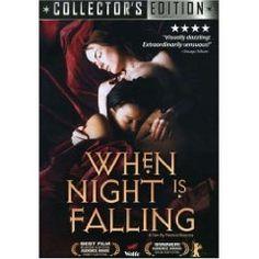 When Night is Falling 1995 - Lesbian interest