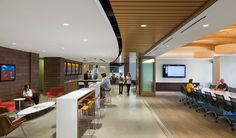 Bluebeam office by DES Architects + Engineers, Pasadena – California » Retail Design Blog
