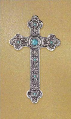 Spanish Style Wall Cross