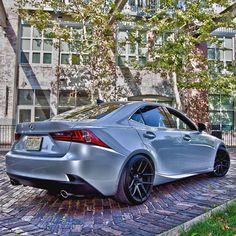2014 Lexus IS350 F-Sport www.newportlexus.com