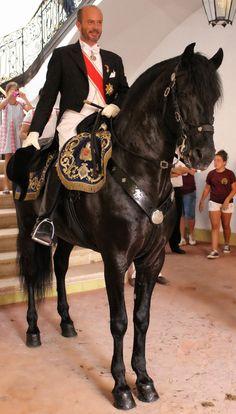 Fiestas de San Juan. Ciutadella de Menorca