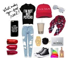 """""""Untitled #30"""" by nina16latinoamericana on Polyvore featuring Topshop, Vinyl Revolution, Casetify, Humble Chic, Tom Ford, Converse and Rolex"""
