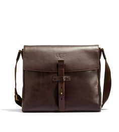 Free Shipping & Free Returns for the Authentic UGG® Men's Branford Slim Messenger Bag. Check out the Latest Styles and Fashion at UGGAustralia.com. Beware of Fakes and Counterfeits.