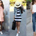 5 Νηστίσιμα φαγητά που πρέπει να δοκιμάσεις! | ediva.gr Panama Hat, Hats, Outfits, Fashion, Moda, Suits, Hat, Fashion Styles, Fashion Illustrations