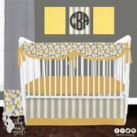 Baby bedding sets by Baby Bump Bedding and Decor 2 Ur Door. Shop our brand new baby crib bedding sets for the top nursery trends. Custom Baby Bedding, Baby Crib Bedding Sets, Nursery Bedding, Gray Nurseries, Designer Baby Blankets, Sophisticated Nursery, Vintage Crib, Crib Rail Cover, Baby Bumper