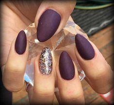 26-Nail Nails Winter Colors