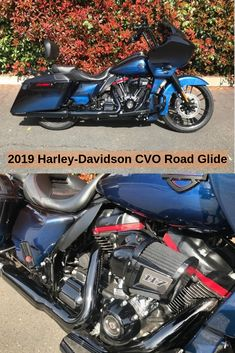 797 motorcycles for sale matching: Harley-Davidson® CVO™ for Sale. Harley Davidson Cvo, Harley Davidson Street Glide, Harley Davidson Motorcycles, Motorcycle Museum, Motorcycle Gear, Cvo Road Glide, American Motorcycles, Harley Bikes, Old Bikes