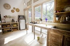 Reader's home - Ely's light-filled villa inBali - desire to inspire - desiretoinspire.net