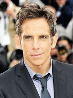 Ben Stiller yeah yeah yeah -- Jewish -- Old Testament -- One God -- Judeo-Christian Culture Rocks ! from Hollywood all the way to NYC & beyond. Praise G-D