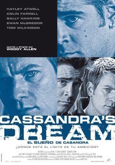 2007. El sueño de Casandra - Cassandra's Dream