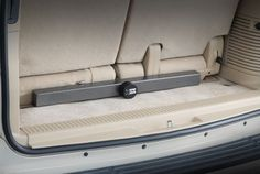 3rd Row Seat Lock For SELECTED GM SUV'S