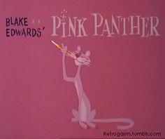 Da-dump, Da-dump, Dadump-Dadump-Dadump, Dadump, da-dunnnnnn, da-da-da-dum!  Pink Panther.  Now I'll have that Mancini theme running through my head for days.  =80