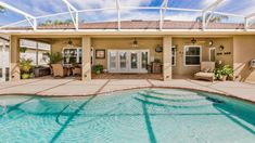 Pool Home Just Listed in Clermont FL