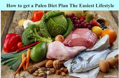 Multiple diets have been reported to reverse Hashimoto's and/or other autoimmune conditions. What is the best diet for Hashimoto's? Vegetarian Recipes Videos, High Protein Vegetarian Recipes, Low Carb Chicken Recipes, Good Healthy Recipes, Paleo Recipes, Seafood Recipes, Healthy Foods, Paleo Meal Prep, Paleo Diet Plan