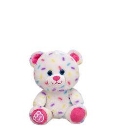 Build-A-Bear Buddies™ Sprinkles Bear | Build-A-Bear Workshop