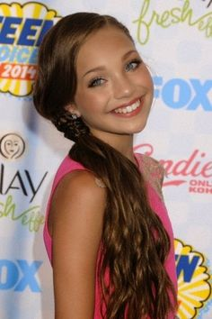 Maddie Ziegler arrives on the red carpet at the MTV Video Music Awards (VMA), August 24, 2014 at The Forum in Inglewood, California. Description from pinterest.com. I searched for this on bing.com/images