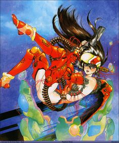 Masamune Shirow Art 97.jpg