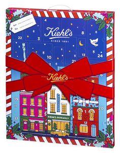 Kiehl's Adventskalender Beauty Advent Calendar, Kiehls, Lifestyle, Travel, Food, Stocking Stuffers, Christmas Time, Advent Calendar, Schokolade
