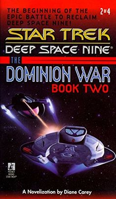 The Dominion Wars Book 2 Call to Arms (Star Trek The Next Generation)
