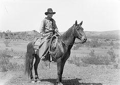 Spur Ranch, Texas., ca. 1908-1910