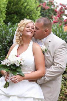 Havre De Grace Wedding Photographer - Summer M. Kelley Venue: VanDiver Inn