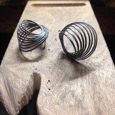 Afina  #jewel #form #forma #afina #earrings #marianinot