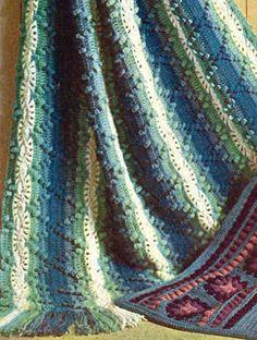 http://www.bestfreecrochet.com/2010/11/29/hairpin-lace-popcorn-afghan-free-crochet-pattern/