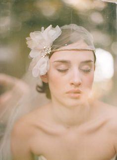 "Bridal Veil ""unicorn tail"" #wedding #casamento"