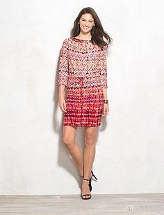 Love this dress from dressbarn sku 0425454