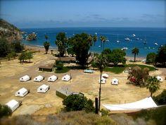 Catalina/Buffalo Beach