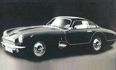 "Tatra JK ""české Ferrari"" z let bere dech ještě dnes - 1 - tatra jk 2500 02 Europe Centrale, Spartacus, Old Cars, Luxury Cars, Vintage Cars, Dream Cars, Ferrari, Trucks, Bike"