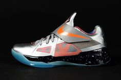 newest f15a9 14992 Nike Zoom KD IV