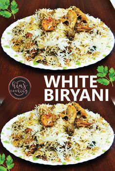 Rice Recipes, Indian Food Recipes, Chicken Recipes, Cooking Recipes, Ethnic Recipes, Sweet Recipes, Biryani Recipe Video, Briyani Recipe, Biryani Chicken