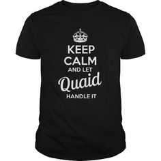 Cool Its a QUAID thing  you wouldn't understand