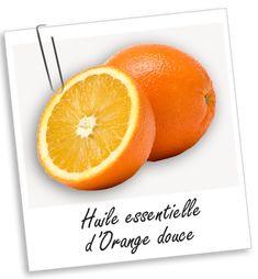 Huile essentielle Orange BIO Aroma-Zone