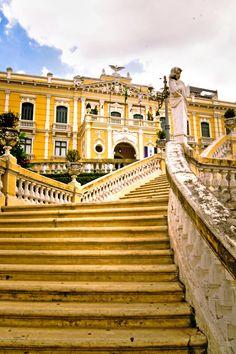 Palácio Anchieta - Vitória, Espírito Santo // My hometown!